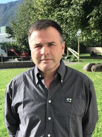 Karl Gasser